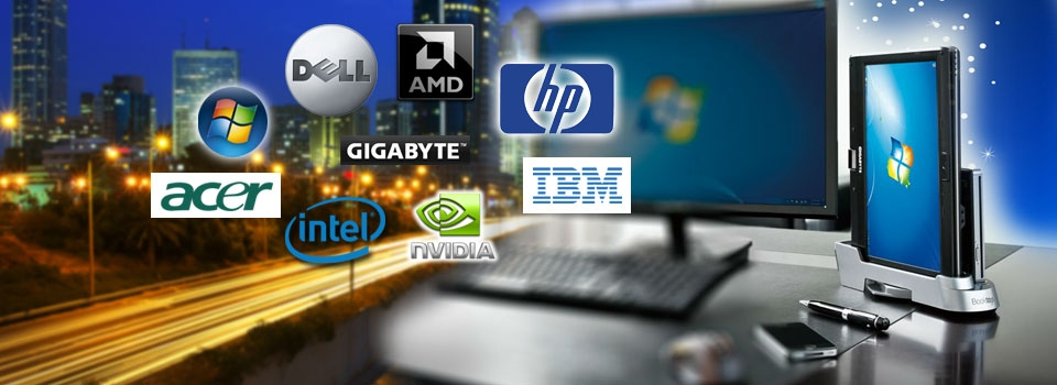 מכירת מחשבים, ציוד היקפי ואלקטרוניקה