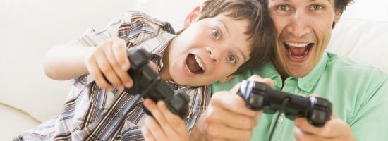קונסולות משחקי וידאו